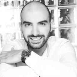 Mihalis Saltzis's profile picture