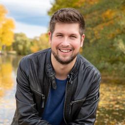 Tobias Behrens's profile picture