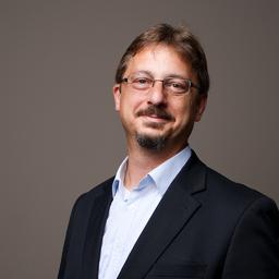 Jörg Schönfelder - SPS Seifert Personal Service GmbH - Mannheim