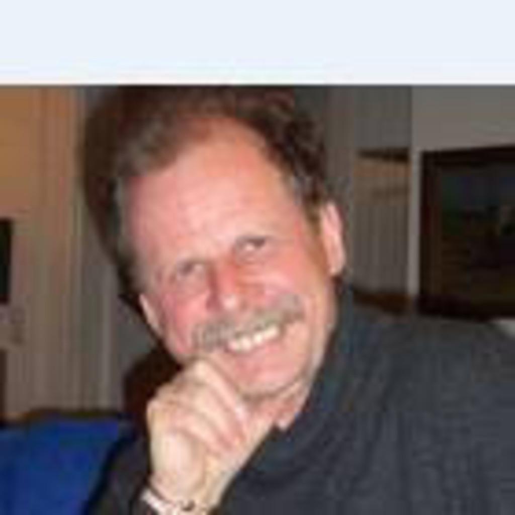 Dr. Gerd Graf's profile picture