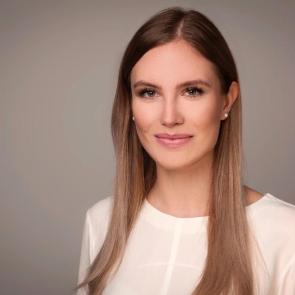 Julia Bussenius's profile picture