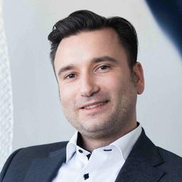 Nick Zeiler - FRED Executive Search - Frankfurt am Main