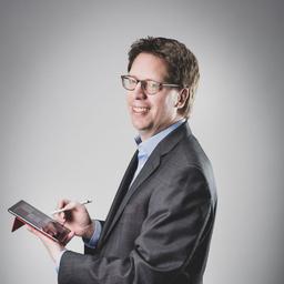 Axel Naumann - ibo Beratung und Training GmbH - Wettenberg