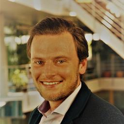 Sebastian Breu's profile picture