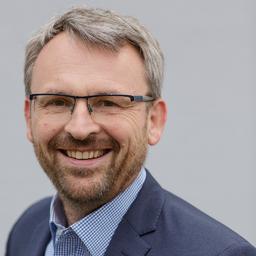 Markus Wiedemann - Siemens Healthcare Diagnostics Products GmbH - Marburg