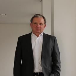 Ralf Röser - CDM Smith Consult GmbH - Alsbach