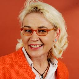 Anke Scheibel