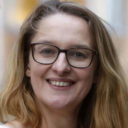 Christine Tantschinez - Zeitungsverlag Waiblingen - Waiblingen