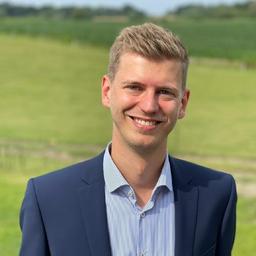 Lukas Albrecht's profile picture