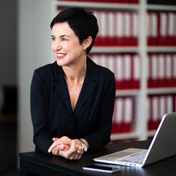 Christine Margreiter - Wax in the City GmbH - Berlin
