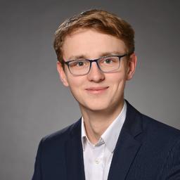 Jonas Wilkening - Gottfried Wilhelm Leibniz Universität Hannover - Lehrte