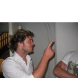 David Burger's profile picture