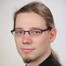 Benjamin Granzow - Ubisoft Blue Byte GmbH - Berlin