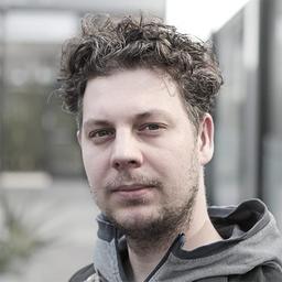 Bastian Schwabe