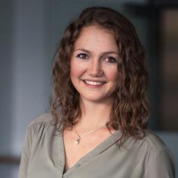 Christina Gasteiger's profile picture