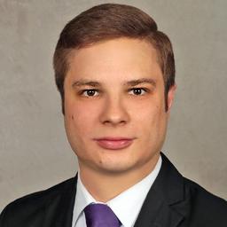 Tobias Paul