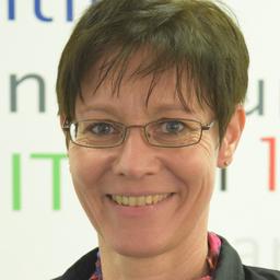 Dr Tanja Röchert-Voigt - DigitalAgentur Brandenburg GmbH - Potsdam