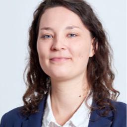 Katharina Albrecht