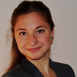 Nathalia Klenner - FOM Hochschule für Oekonomie & Management Dortmund - Dortmund