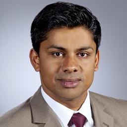 Shuraj Rajmohan