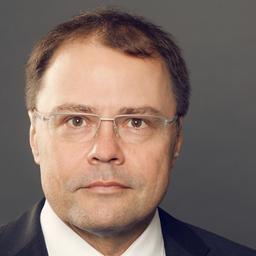 Burkhard Niklasch - EXXETA AG - Karlsruhe
