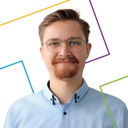 Darius Veliu - ITARICON Digital Customer Solutions - Dresden
