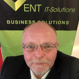 Thomas Golze - VENT IT-Solutions - Gießen