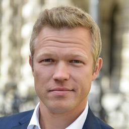 Sebastian Bärhold - IDnow GmbH - München