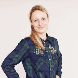 Caroline Ott - Designotter - Berg