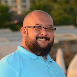 Recep Cot's profile picture