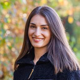 Diana Aiwas's profile picture