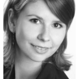 Anna-Christina Gräber's profile picture