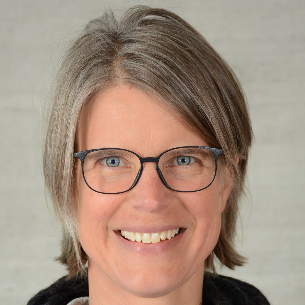 Prof. Dr. Katrin Allmendinger's profile picture