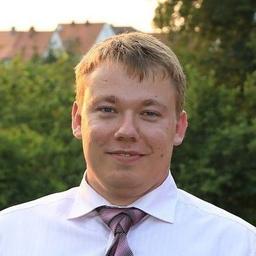Hannes Awolin's profile picture