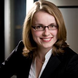 Christin Scalbert - Deloitte & Associés - Paris