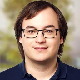 Tobias Mirwald - ADITO Software GmbH - Geisenhausen