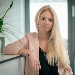 Sabrina Klensmann - INMOTTO® - Cloppenburg