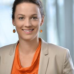 Ulrike Gaube - IHK Frankfurt am Main - Frankfurt a.M.