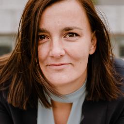 Verena Netscher
