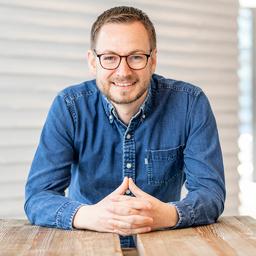 Marc Thiel - Marc Thiel Consulting - Hamburg