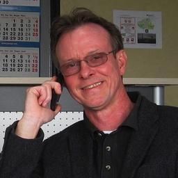 Uwe Engelke's profile picture