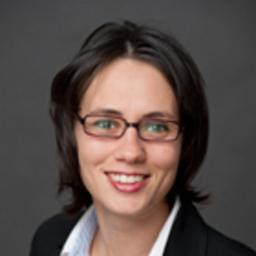 Katharina Schnitzer - Hochschulbibliothekszentrum des Landes Nordrhein-Westfalen (hbz) - Köln