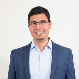 José-Simón Gerónimo's profile picture