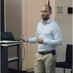 Jens Achenbach's profile picture