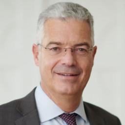 Dr. Andreas Aufschnaiter - MS Industrie AG (vormals: GCI Management AG) - München