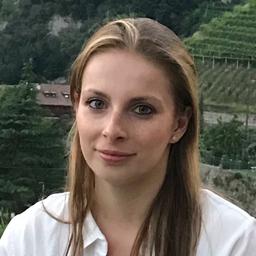 Chiara Voigt's profile picture
