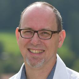 Daniel Wellinger