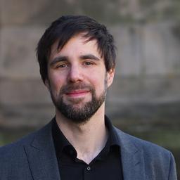 Carl Philipp Nies - Kulturstiftung des Bundes - Halle (Saale)