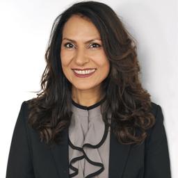 Maryam Khodaverdi - Hamburg