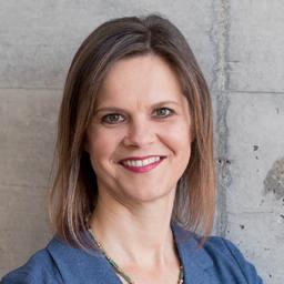 Heidi Weber Rüegg